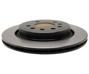 Disc Brake Rotor-Specialty - Street Performance Rear Raybestos 980740
