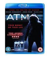 Atm Blu-Ray Nuevo Blu-Ray (LGB95025)