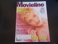 Cameron Diaz, Christian Bale, Ethan Hawke- Movieline Magazine 1997