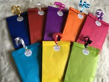 PRE FILLED CHILDRENS BIRTHDAY PARTY BAGS UNISEX THANK YOU FOR COMING TO MY PARTY