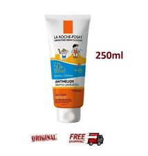 LA ROCHE-POSAY ANTHELIOS Dermo-Pediatrics SPF50+ Children  Face - Body 250ml