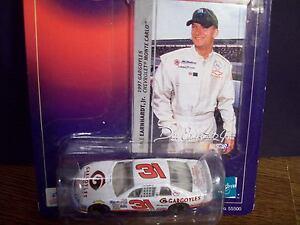 Dale Earnhardt Jr. #31 1997 GARGOYLES 1/64 SCALE WINNERS CIRCLE NASCAR