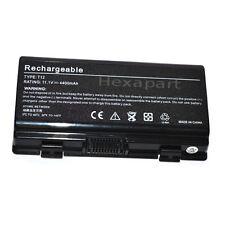 Batterie A32-T12 70-NLF1B2000Z 5200mAh pour Asus X51RL