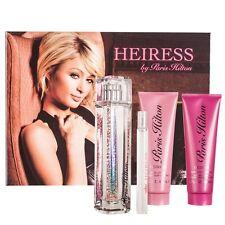 Heiress 4 Piece Gift Set For Women By Paris Hilton
