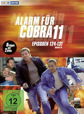 2 DVDs * ALARM FÜR COBRA 11 - STAFFEL 15 # NEU OVP §