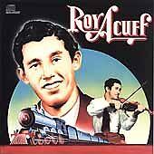 Acuff, Roy : Columbia Legacy Historic Edition CD
