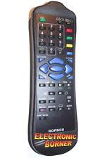 NEUWARE Ersatz Fernbedienung für Sony TV RM-ED012 RM-ED019 RMED012 RMED019
