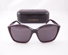 House of Harlow 1960 Jordana Purple Velvet Sunglasses