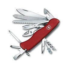 Victorinox Taschenmesser Messer WorkChamp 0.9064 neu mit Feststellklinge OVP