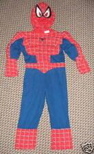 A SAISIR !!!! Costume SPIDERMAN - 7/8 ans - NEUF