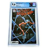 Symbiote Spider-Man #1 CGC 9.6 Todd McFarlane Hidden Gem Variant