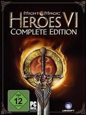 Might and Magic: Heroes vi Complete Edition (PC, sólo el Uplay key código de descarga