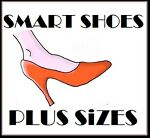 SMART SHOES AND PLUS SiZES