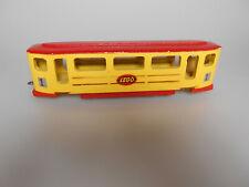 Lego® 2642 Platte 16x16x2 1//3 Rampe hell grau für Hafen Bahnsteig