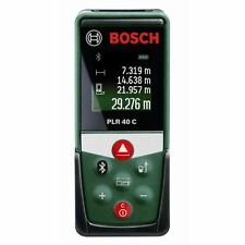 Bosch PLR40C Laser Measure Bluetooth PLR 40 C