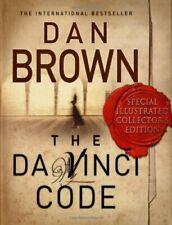 The Da Vinci Code By Dan Brown. 9780593057711