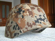 03's series China PLA Army Desert Camouflage Helmets Cover