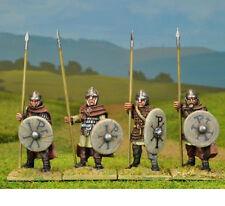 Artizan Designs - PAX005 - Arthurian/Romano British Armoured Spearmen - Dark Age