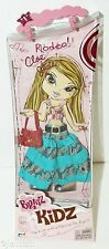 CLOE & JADE BRATZ KIDZ RODEO STYLE CLOTHING OUTFIT FOR FASHION TOY DOLL FIGURE