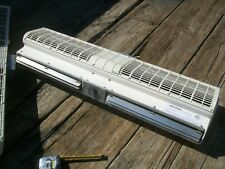 """36"""" MARS AIR CURTAIN, MODEL WA36,1550 RPM, ADJUSTABLE SPEED,115V 900 MORE ITEMS"""