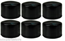 6 Pack 492932 696854 Briggs & Stratton Replacement Oil Filter