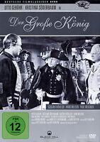 """DER GROSSE KÖNIG - Otto Gebühr, K. Söderbaum; Veit Harlan (DVD) *NEU OVP"""" große"""