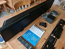 More details for yamaha ysp-5600 sound bar