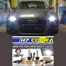H7 cobra COB CREE 3000 LM Blanco Niebla Flash sumergido 2LED 30 W BMW F30 serie 3