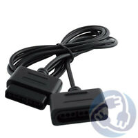 6ft Controller Extension Cable Adapter for Original Super Nintendo SNES Game Pad