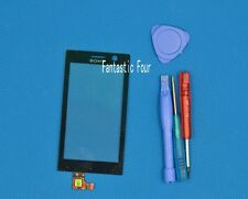 Touch Screen Display Glass Replacement For Sony Ericsson Xperia U ST25i +Tools