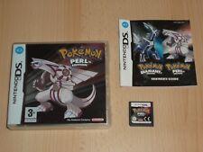 Pokemon Perl Edition Nintendo Ds, Nds, Dsi, Ds lite und 3Ds