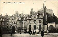 CPA PARIS 10e - Prison St.-Lazare (254468)