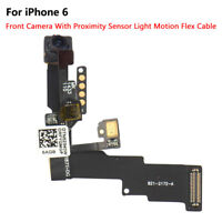 For Apple iPhone 6/6s/6plus/6s plus New Front Rear Camera flex cable Replacement