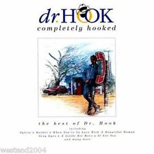 Dr Hook - Completely Hooked - CD NEW & SEALED / Very Best Of / 20 Greatest Hits