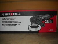 """Porter-Cable 7424XP 7424 6"""" Variable-Speed Random Orbit Polisher NEW Electric"""