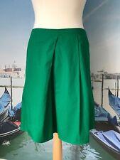 COS green skirt size eur 36 UK 8/10