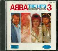 """ABBA """"The Hits 3"""" Best Of CD-Album"""