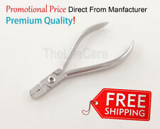 High Quality Lingual Arch Plier Orthodontic Bracket Removing Dental Arch Forming