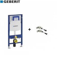Geberit Duofix Vorwandelement für Wand WC 111.300.00.5 + 111.815.00.1