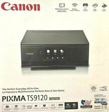 Canon TS9120 Wireless All-In-One Printer, Scanner and Copier