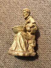 Saint St Francis of Assisi Resin Garden Statue Religious Catholic Gift Art