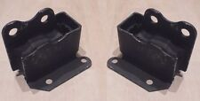 (x2) LOTUS Europa    (Twin Cam & Special)    ENGINE MOUNTS    (From 1971- 75)