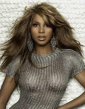 Toni Braxton UNSIGNED photo - B1133 - SEXY!!!!!