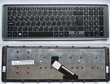 Original keyboard with frame for Acer E1-731 E1-731G E1-771 E1-771G/AC79-CZ-8-R2