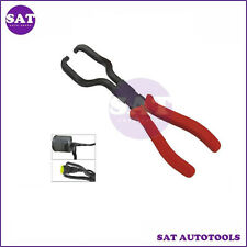 Fuel Feed Pipe Hose Line Clip Clamp Plier  (Mercedes BMW AUDI VW GM ,,,,)