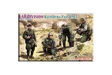 DRAGON 6643 1/35 LAH Divison Kleisoura Pass 1941
