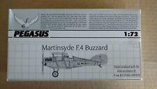 Pegasus 1/72 Martinsyde F.4 Buzzard