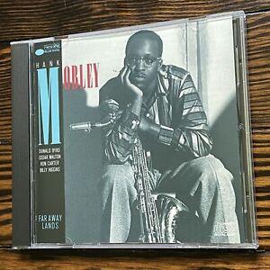Hank Mobley / Far Away Lands - Hank Mobley - Audio CD