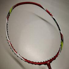Genuine Yonex ArcSaber 11 Badminton Racket Unstrung 3UG4 Sonic Metal
