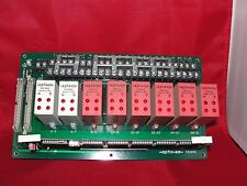Opto 22 ODC5Q X8 modules With PB32HQ Board & B4 Brain Board